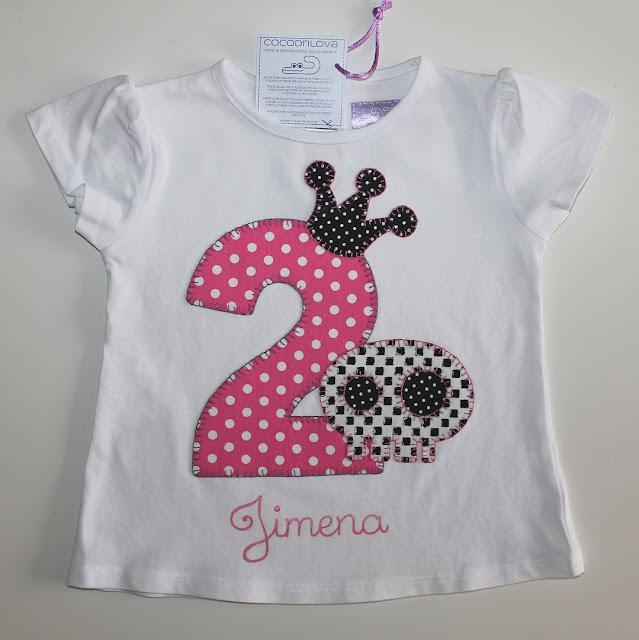 camiseta-cumpleaños-2años-personalizada-calavera