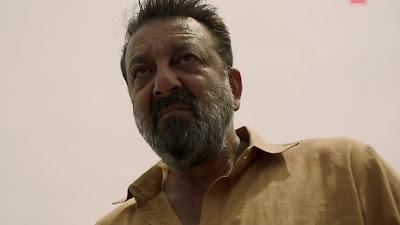 Latest HD Photo of Sanjay Dutt Bhoomi Movie