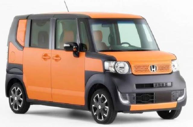 2017 Honda Element Release Date Canada
