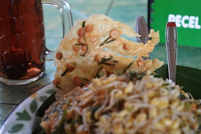 Kuliner  Pecel Ponorogo Yang Menggoda
