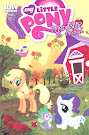 My Little Pony Friendship is Magic #2 Comic Cover Retailer Incentive Variant