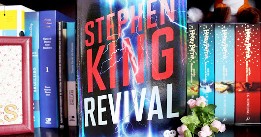 Resenha: Revival - Stephen King