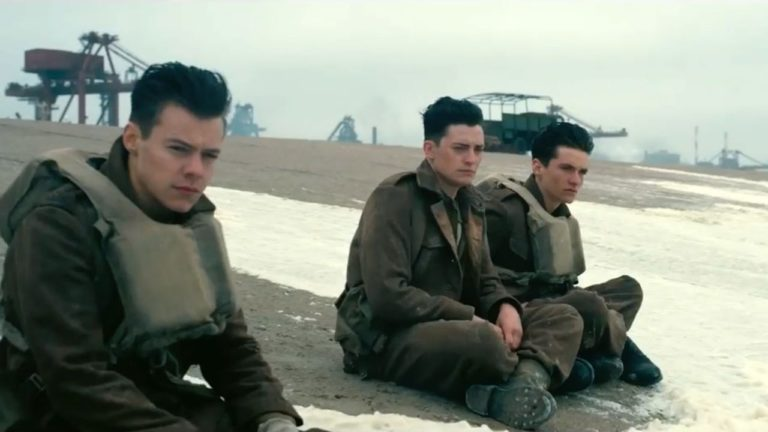 O que torna Dunkirk a obra prima de Christopher Nolan?