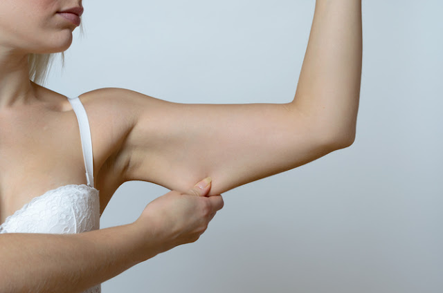 Can Exercise Tighten Skin While Losing Weight?