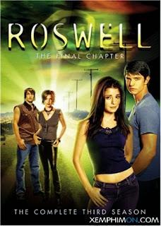 Thị Trấn Roswell 2