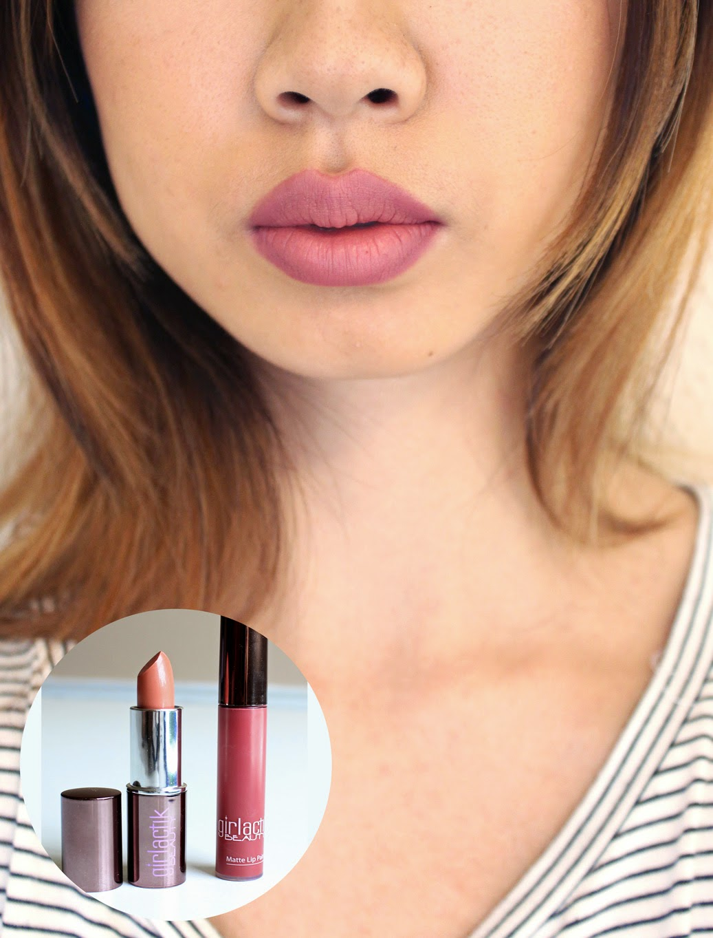 Kylie Jenner Lip Color: How To Get The Look Feat. High End