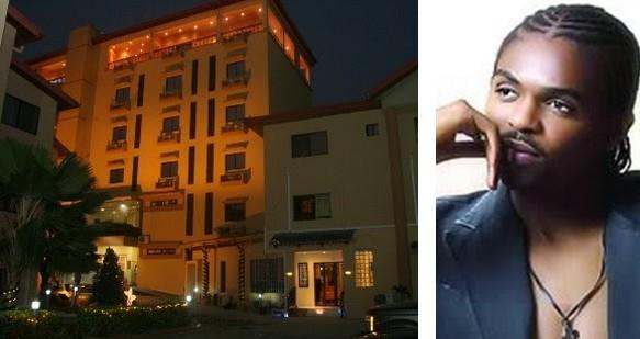 Kanu Nwankwo's Seized Hotel Charged N200,000 per Night