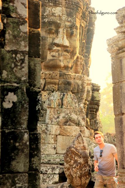 Siem Reap Cambodia Temple Blog
