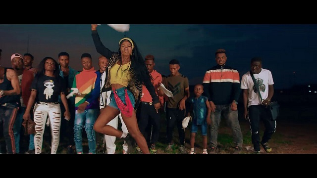 VIDEO : Zlatan - Zanku (Leg Work)