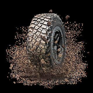 BFGoodrich® lanseaza noua anvelopa Mud-Terrain T/A® KM3