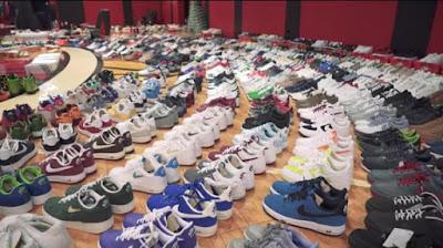 6 Brand Sneakers Yang Digemari Remaja Masa Kini Fashion And Style