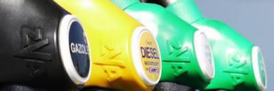 È allarme rosso sul diesel