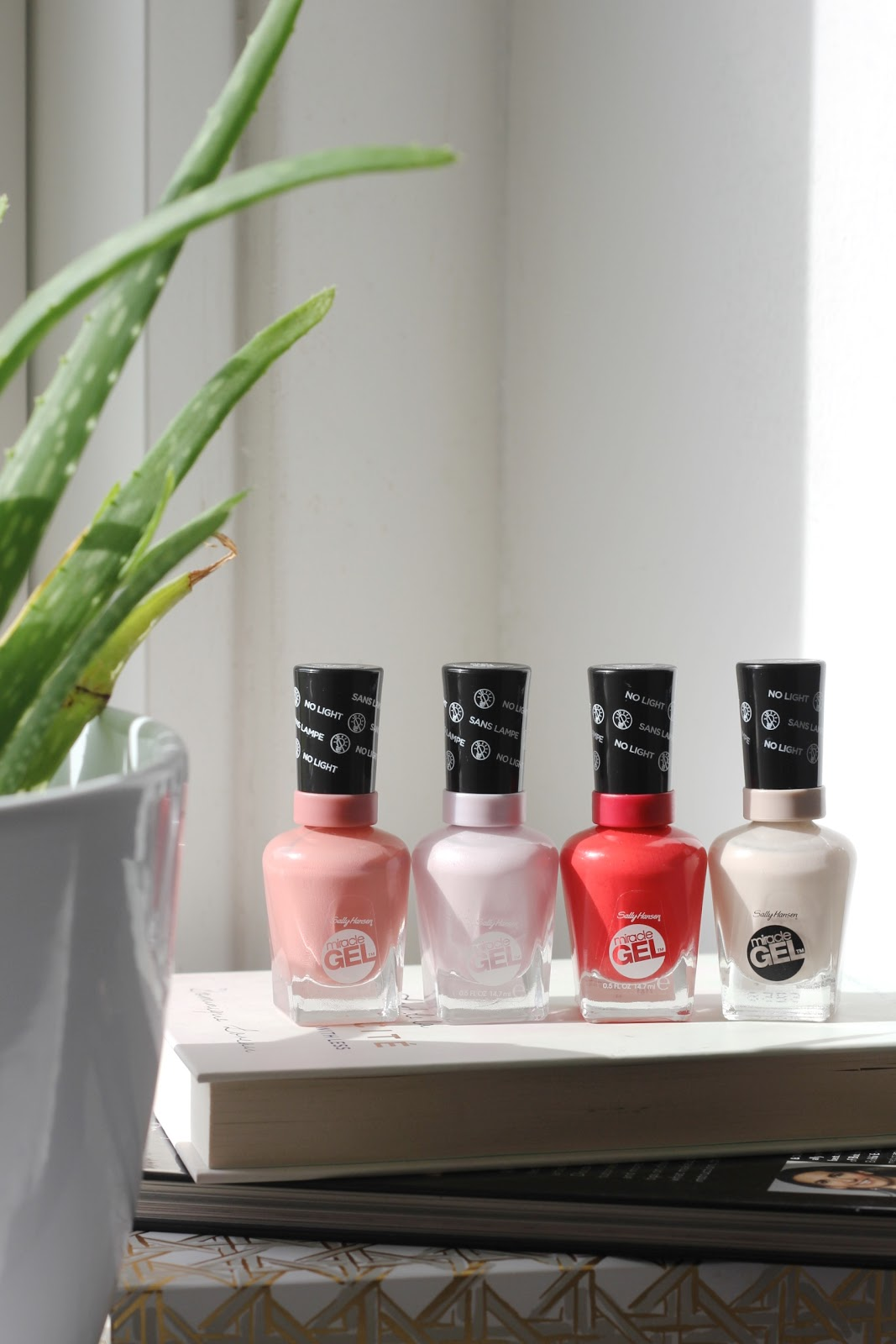 The Best Drugstore Nail Polishes I've Ever Tried.