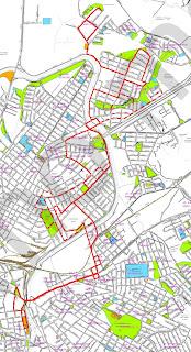 Linha+56+ +Iguatemi - Linha 56 - Iguatemi (Cidade de Sorocaba)