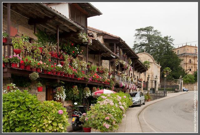 Villacarriedo, pueblos de interior con encanto Cantabria