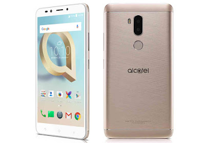 Smartphone Alcatel A7 Premium