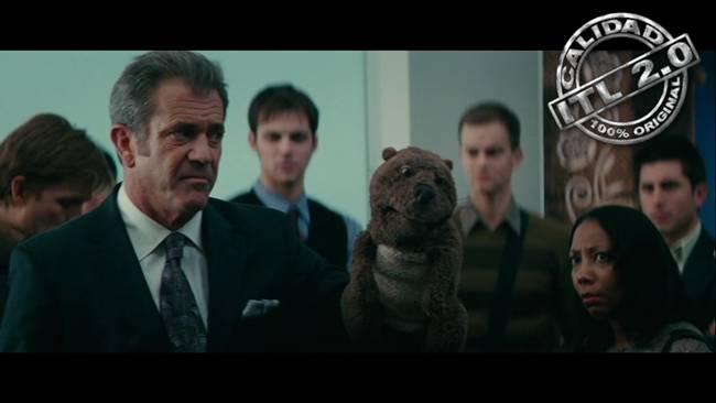 El Castor [The Beaver] DVDR Menu Full [Español Latino] 2011 ISO NTSC