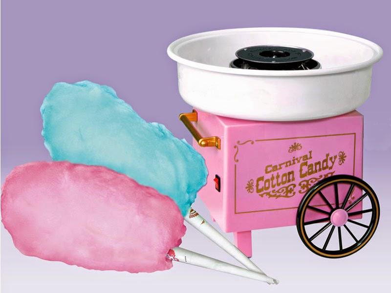 Słodycze do Candy Baru