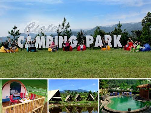 Ciater Family Adventure Camping Park Subang