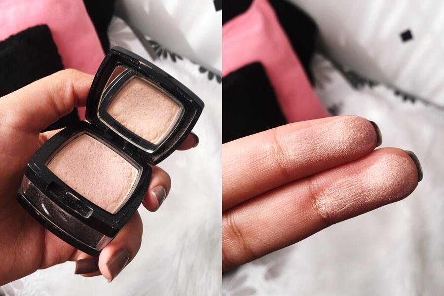 """Shimmer Powder """"poudre lumiere"""" - Elizabeth Arden"""