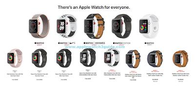 Apple Watch 3 Manual PDF