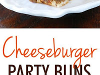 Cheesy Party Burgers (AKA Diamond Burgers)