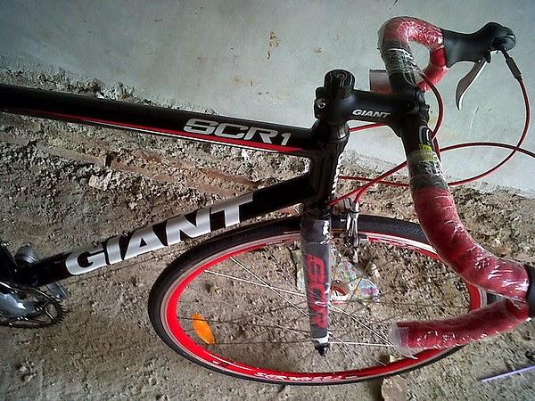 Harga Sepeda Polygon dan Giant Bekas Murah - Guntur Sapta Blog