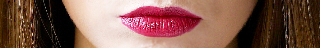 MAC Plumful Lipstick Swatch