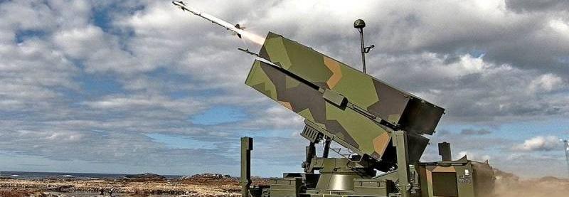 США схвалили продаж Індії зенітної ракетної системи IADWS