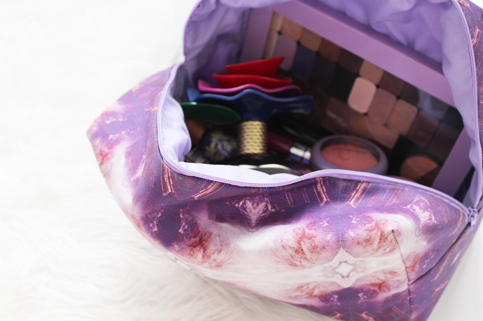 EMILY JANE | New Handmade Makeup Bags - CassandraMyee