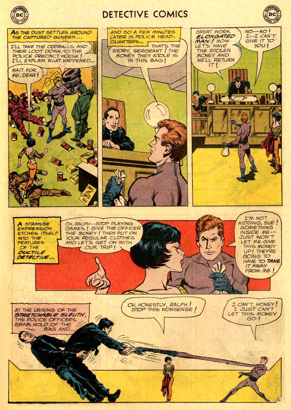 Detective Comics (1937) 345 Page 26