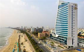 khách sạn đà nẵng ven biển grand tourance