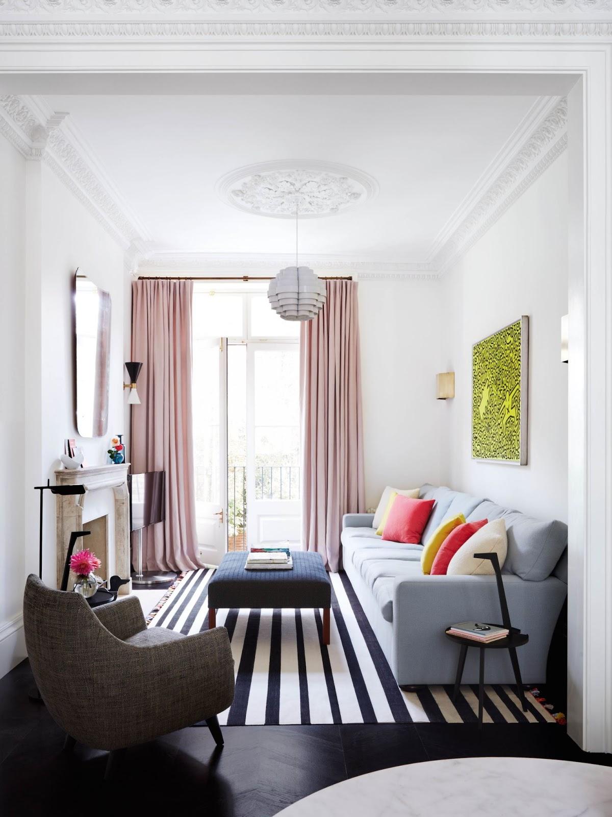 56 Desain Ruang Tamu Kecil Minimalis Sederhana Desainrumahnyacom