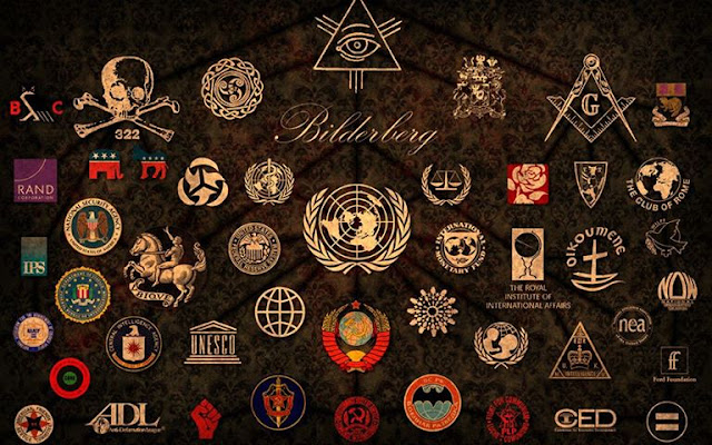 O Clube Bilderberg é composto por pessoas das mais poderosas