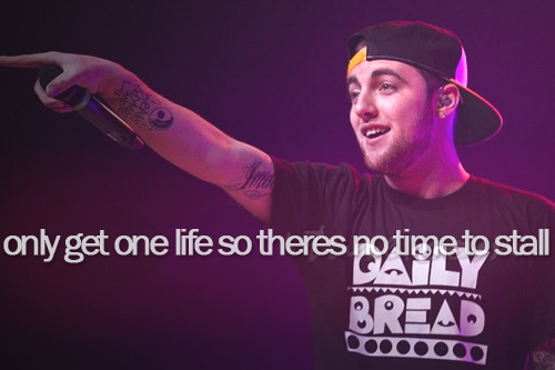 mac miller quotes about haters - photo #10