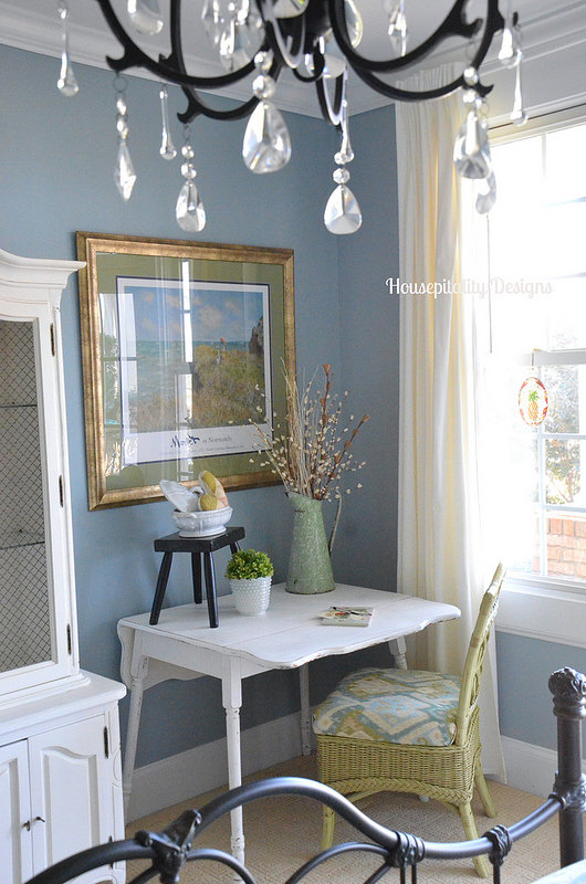 Housepitality Designs- Reading Nook-Treasure Hunt Thursday- From My Front Porch To Yours
