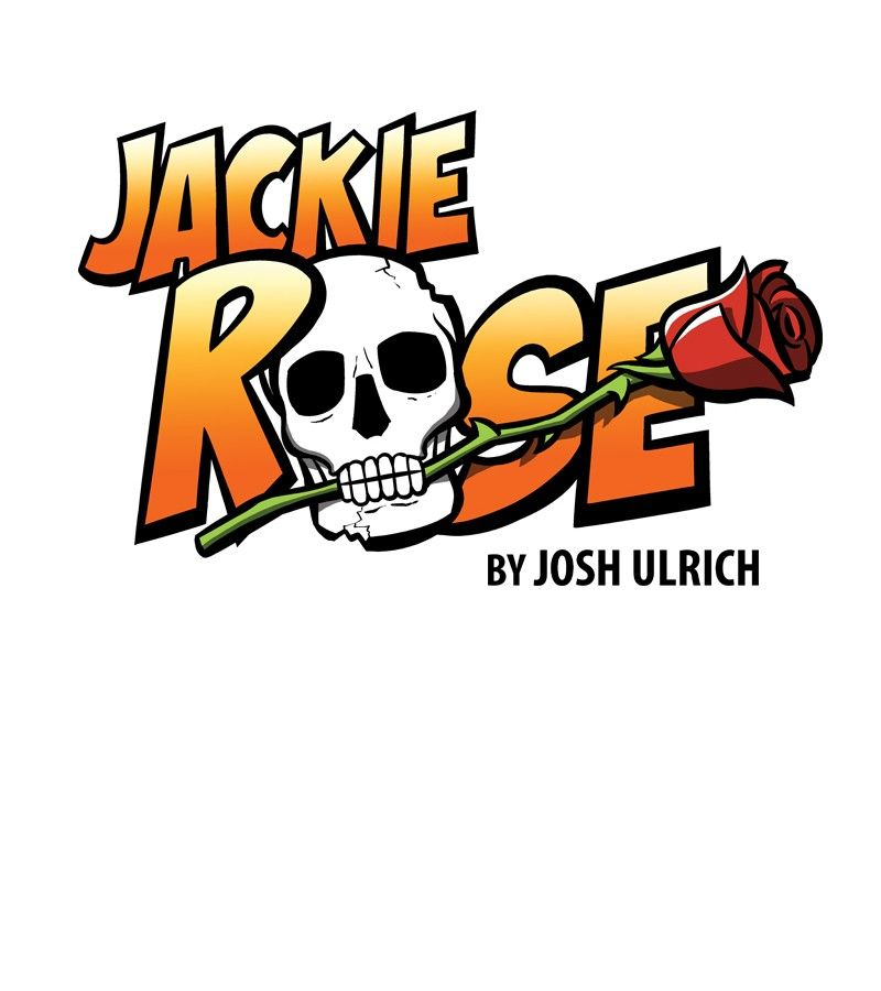 Jackie Rose - Chapter 35