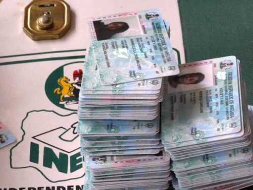INEC – Over 215,000 PVCs uncollected in Ebonyi.
