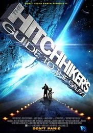 The Hitchhiker's Guide To The Galaxy | Bmovies