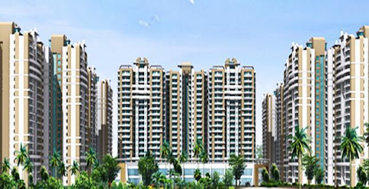 Noida Real Estate to See Real Time Growth
