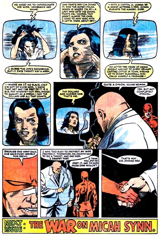 Daredevil (1964) 211 Page 23