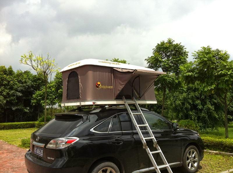 Hard Top Tent