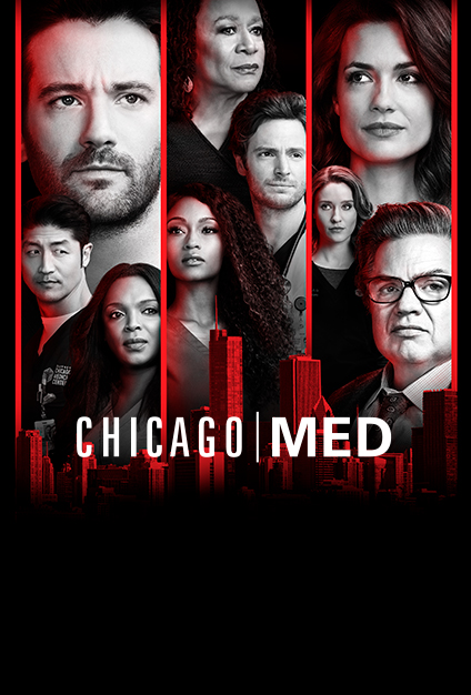Chicago Med Temporada 4 Ingles Subtitulado 720p