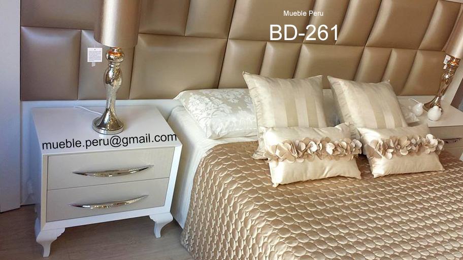 Dormitorios modernos for Saga falabella muebles