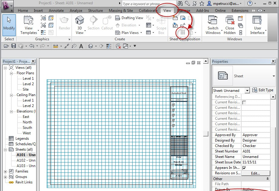 Applied Software Blog Revit Guide Grids What?