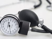 Penyebab darah tinggi dan solusinya