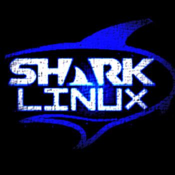 SharkLinux Logo