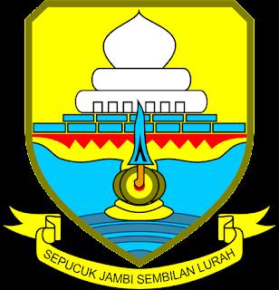 Gambar Logo Provinsi Jambi