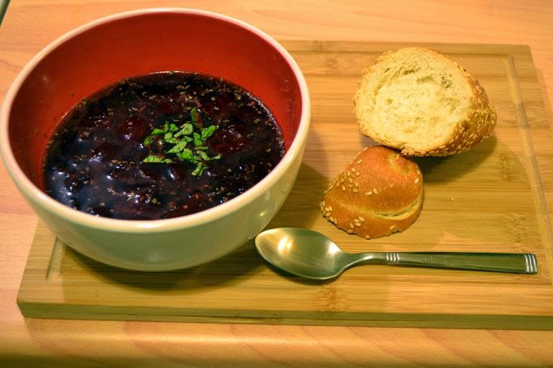 roman garum ancient food drinks foods soup pass beets borscht rome drink facts romans varro credit