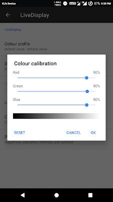 Layar dari Xiaomi Redmi Note 4X/PRO Kamu Mengalami Burn in Sehingga Berbayang? Coba Cara Fix Berikut Ini